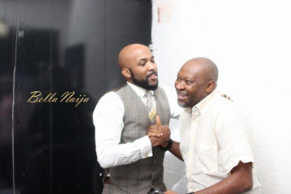 Banky W & Paul Okoye