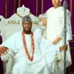 Ooni of Ife and Olori