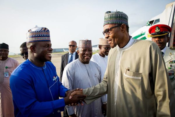 PMB Arrives Nig4