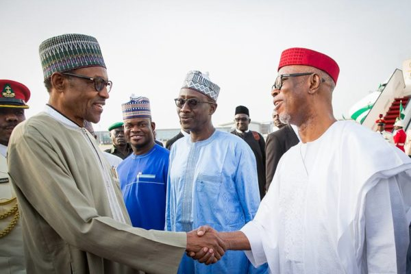 PMB Arrives Nig5