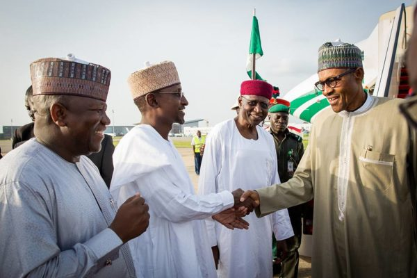 PMB Arrives Nig6