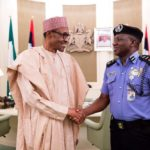 PMB Decorates new IGP2