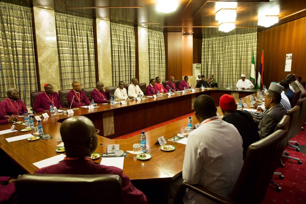 PMB receives Anglican Primates and Archbishops5