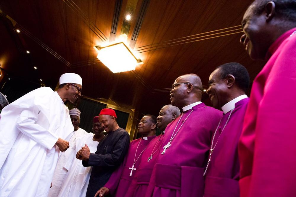 PMB receives Anglican Primates and Archbishops6