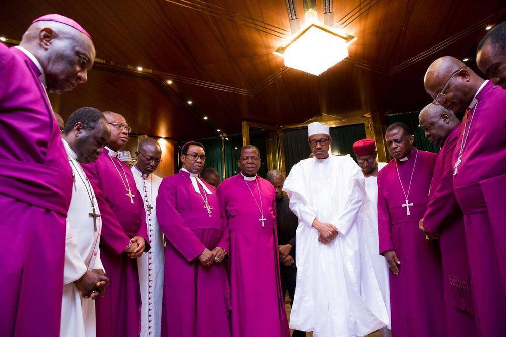 PMB receives Anglican Primates and Archbishops7