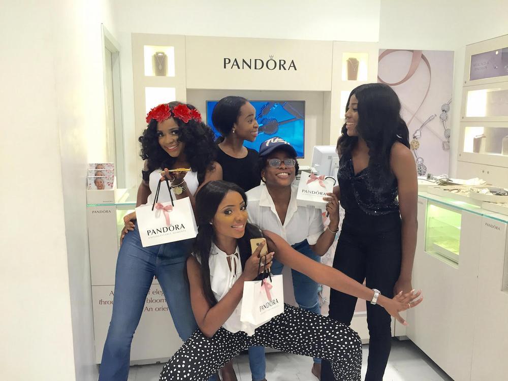 Pandora Competition 5
