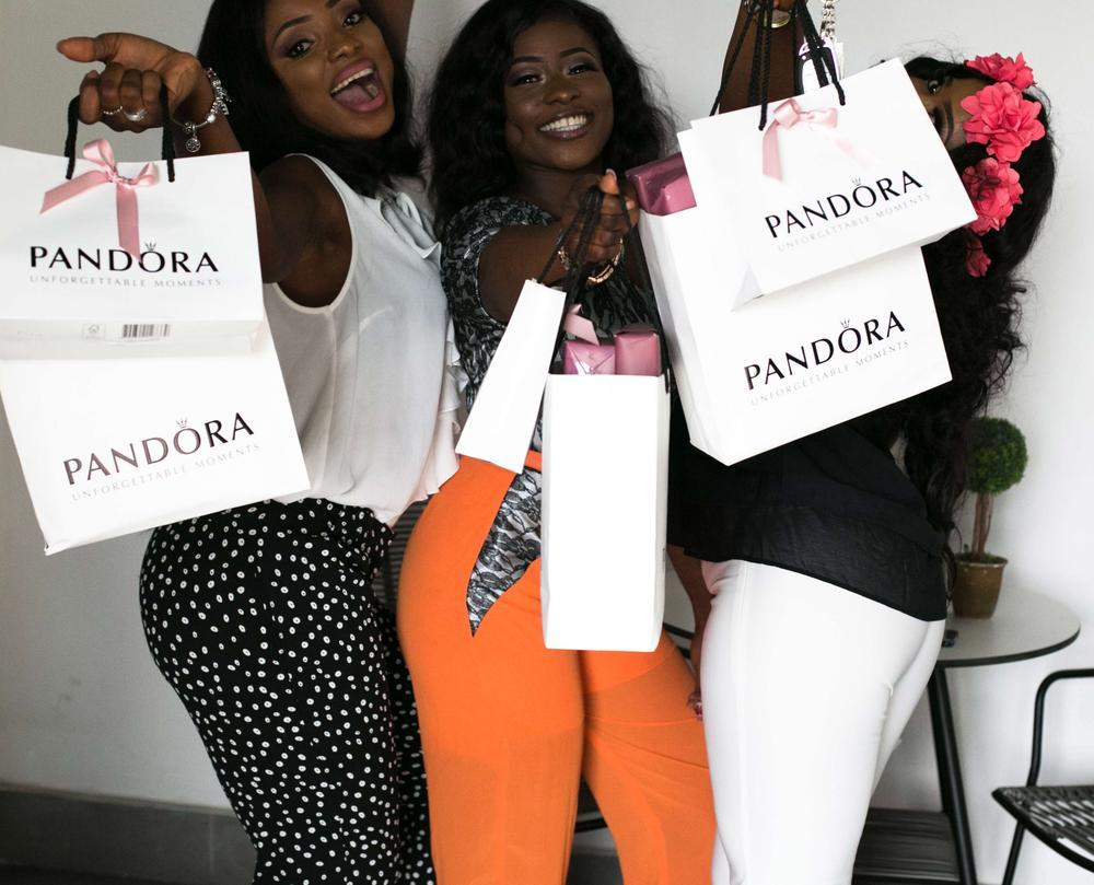 Pandora. 2016-2686