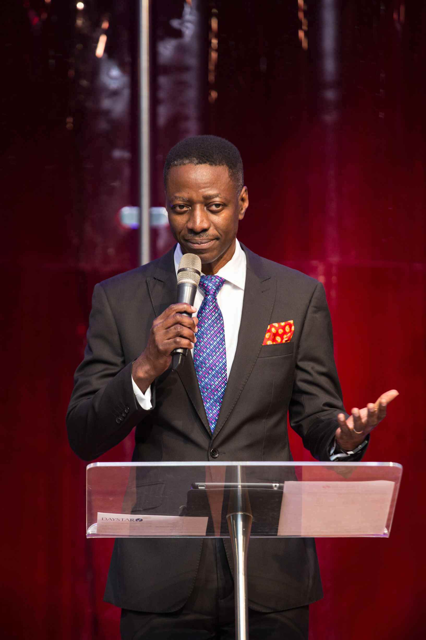Pastor Sam Adeyemi's Tweets on Mental Health Issues Sparks