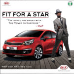Peter Okoye of PSquare_Kia Motors Nigeria__2