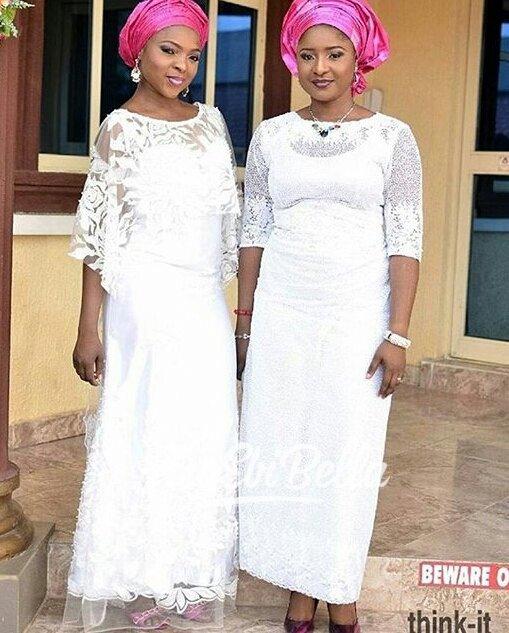Princesses of Oba Olayiwola Adeyemi (Alafin of Oyo
