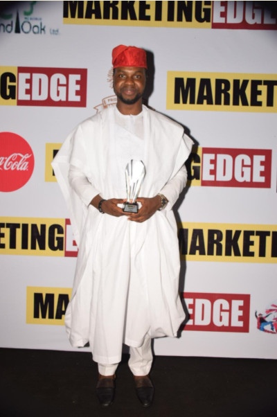 Adebola Williams, Founding Partner, RED Group