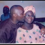 "RMD and Bukky Ajayi in ""those"" days"