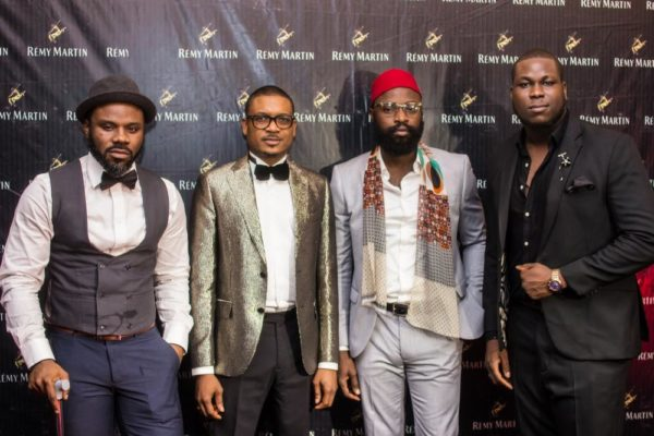 Remy Martin Influencers OneLifeLiveThem Campaign BellaNaija (34)