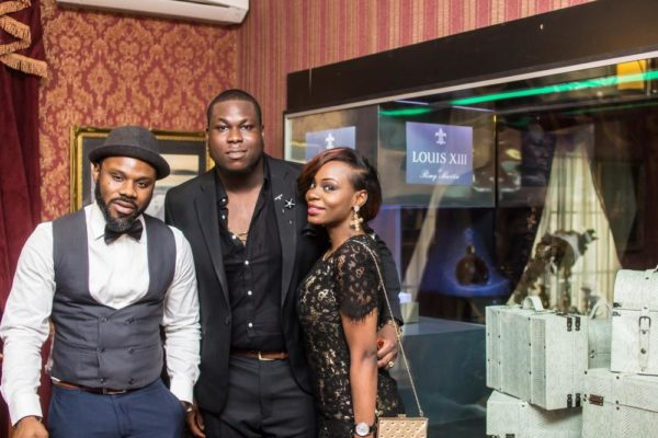 Remy Martin Influencers OneLifeLiveThem Campaign BellaNaija (7)