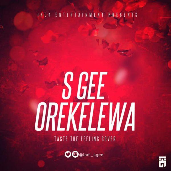 S Gee - Orekelewa (1)
