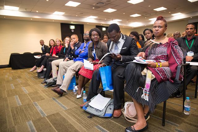 SA Mandela Washington Fellows1