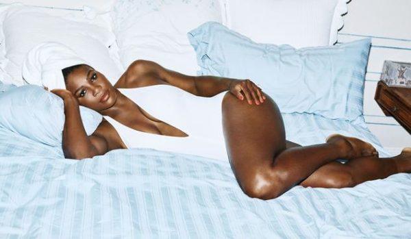 Ebony Serena Williams 5