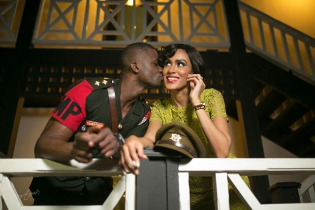 Sonia Ibrahim's Pre-Wedding Photos10