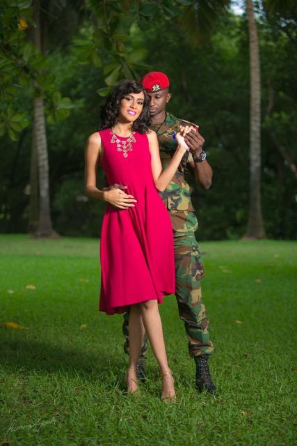 Sonia Ibrahim's Pre-Wedding Photos11
