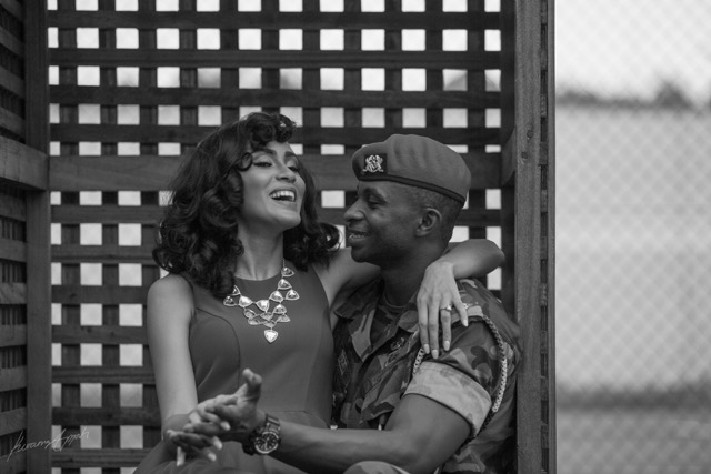 Sonia Ibrahim's Pre-Wedding Photos12