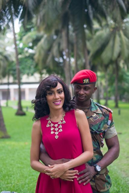 Sonia Ibrahim's Pre-Wedding Photos13