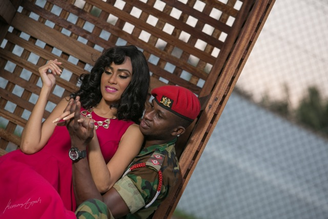 Sonia Ibrahim's Pre-Wedding Photos14