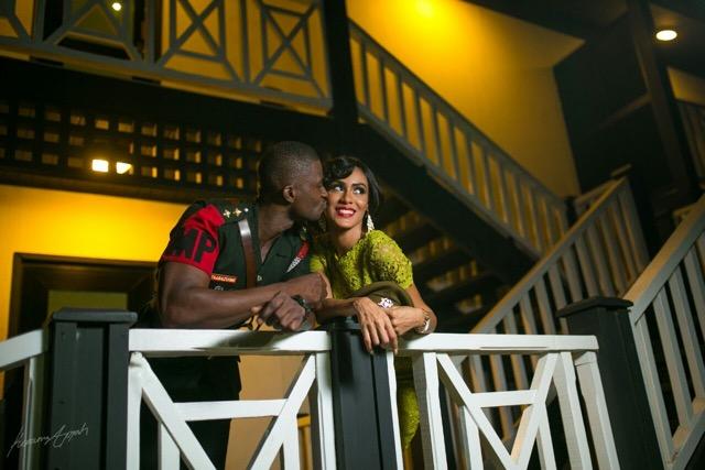 Sonia Ibrahim's Pre-Wedding Photos2