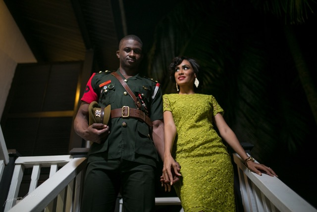 Sonia Ibrahim's Pre-Wedding Photos8