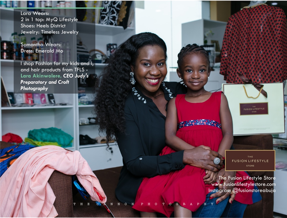 The Fusion Lifestyle Store bellanaija june 2016PC10_