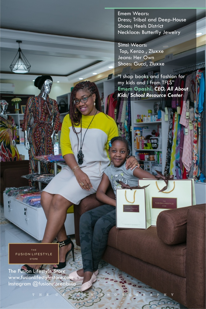 The Fusion Lifestyle Store bellanaija june 2016PC13_