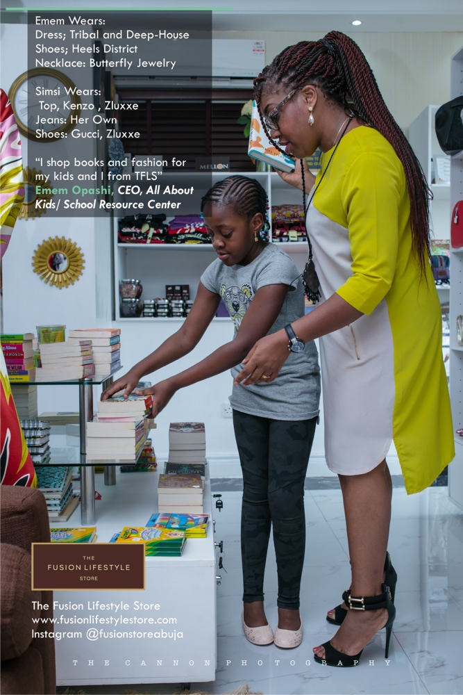 The Fusion Lifestyle Store bellanaija june 2016PC14_