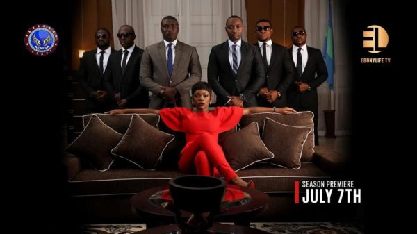 The Governor Ebonylife TV Series (3)
