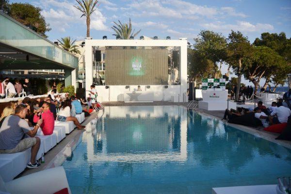 The Heineken Ibiza Final