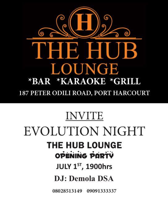 The Hub 2