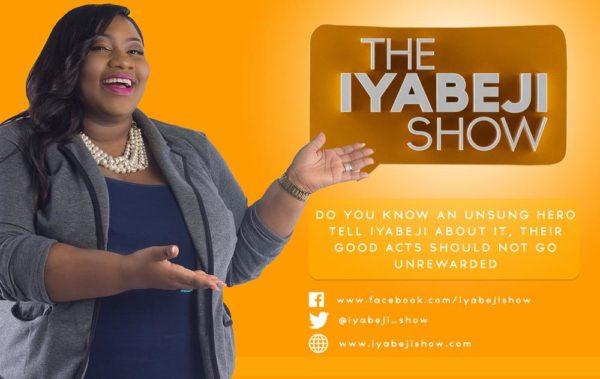 The Iyabeji Show 2