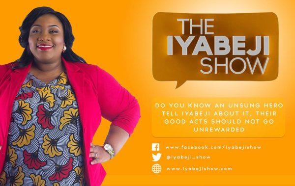 The Iyabeji Show