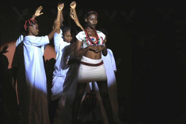 The Story of Queen IDIA…