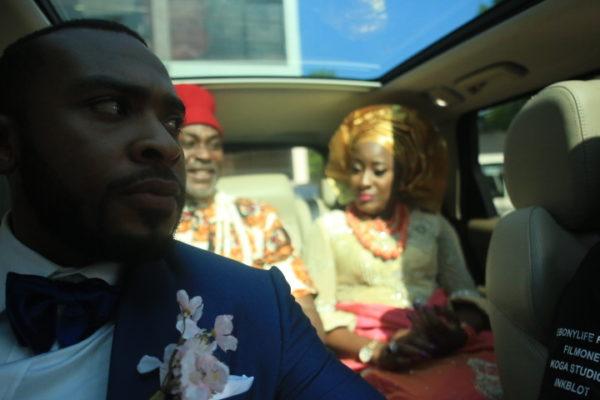 The Wedding Party Behind The Scenes EbonyLife Films BellaNaija (3)