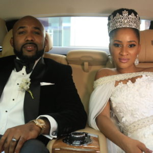 The Wedding Party Behind The Scenes EbonyLife Films BellaNaija (6)