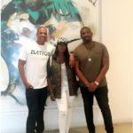 Tiwa Savage Jay Z Don Jazzy Roc Nation BellaNaija