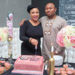 Tonto Dikeh Surprise Birthday Party (7)