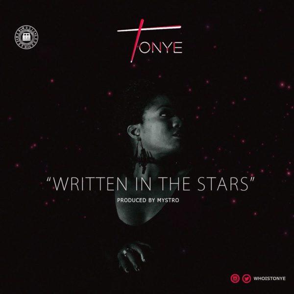 Tonye Written In The Stars (2)