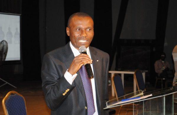 Minister of Niger Delta, Usani Uguru Usani