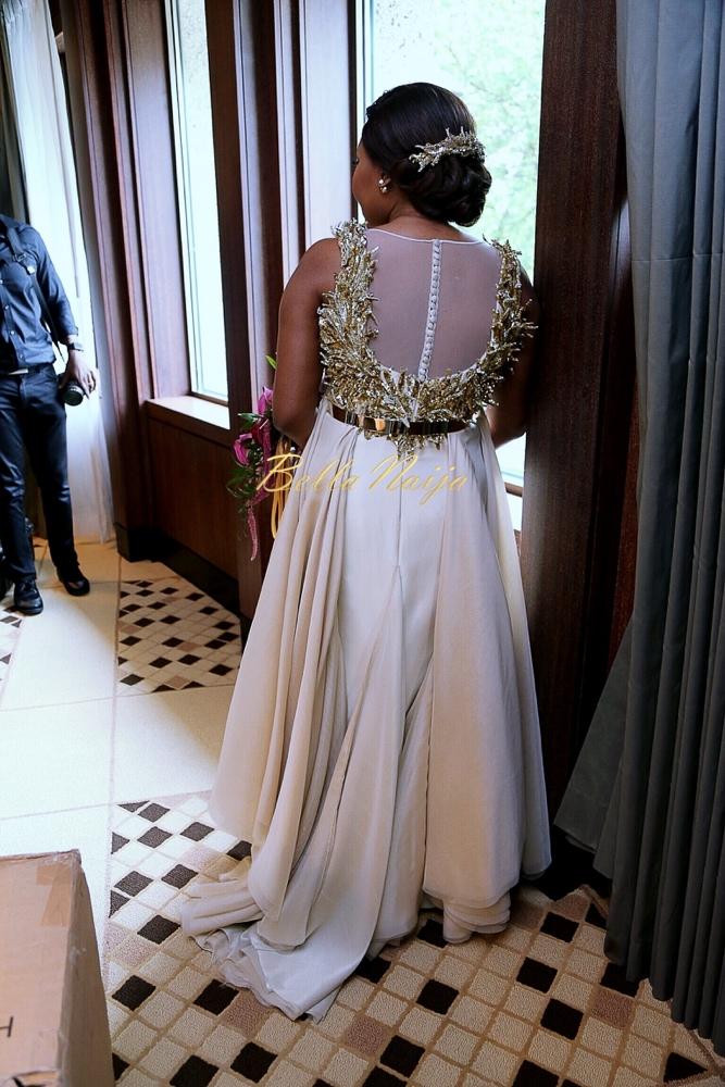 Vivian Chiologi & John Shittu_Dorchester Hotel London Wedding_Nigerian_Banke Meshida-Lawal of BM Pro_IMG_8453