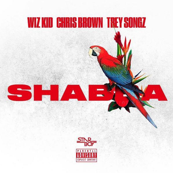 Wizkid, Chris Brown Trey Songz