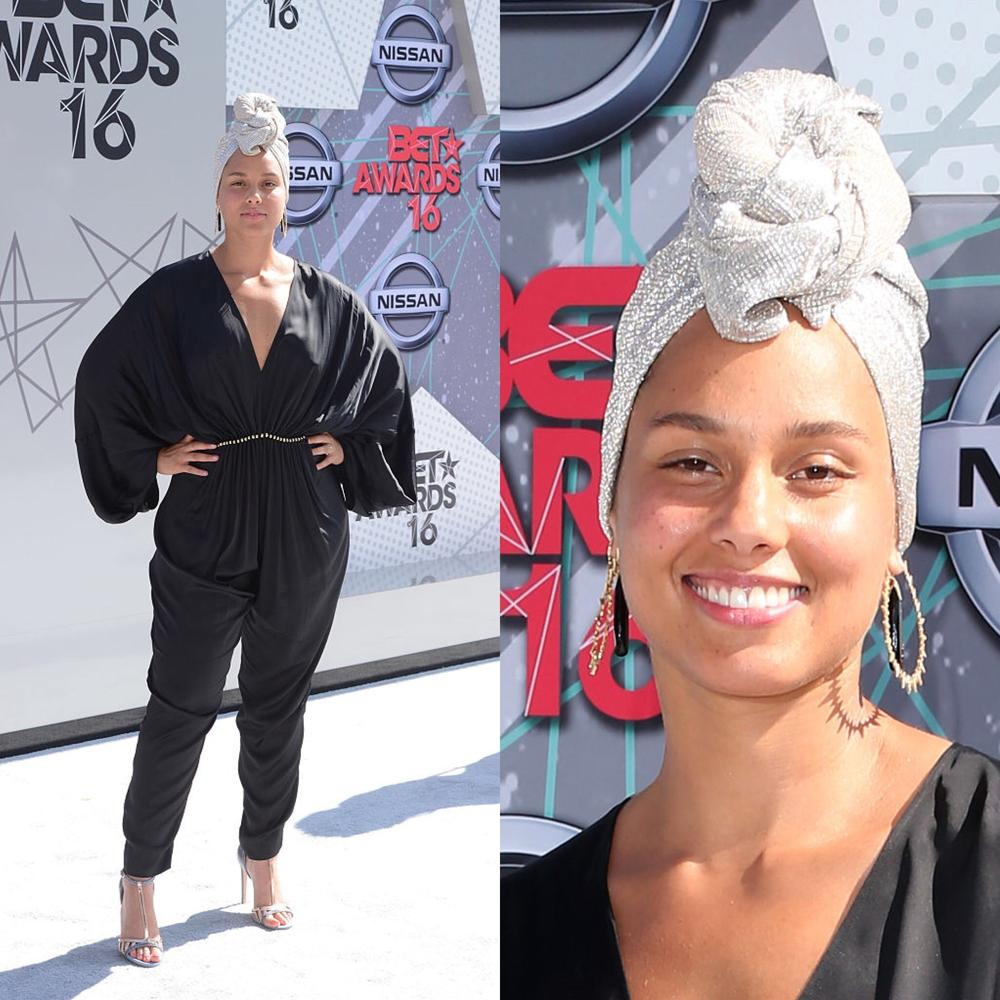 alicia keys bet awards 2016 bellanaija 2016 IMG_9226