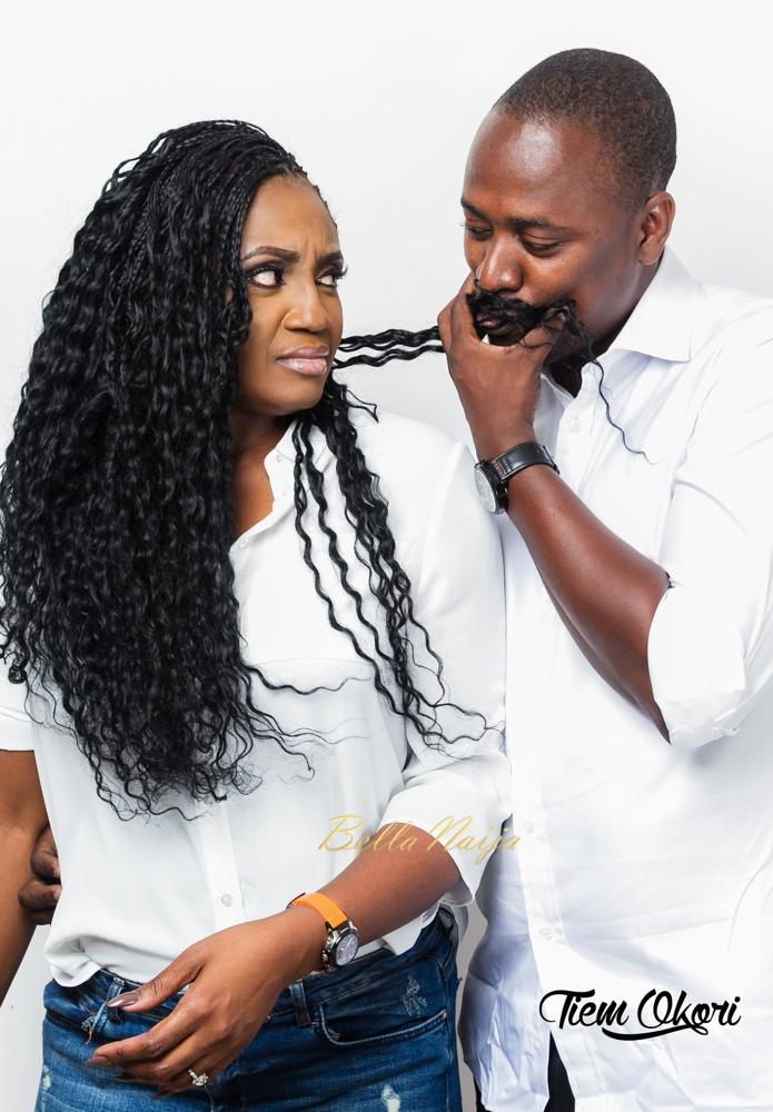 anita ifeoma isedeh - alex hughes - pre - wedding - tiem okori photography - bellanaija - 2016 - 17