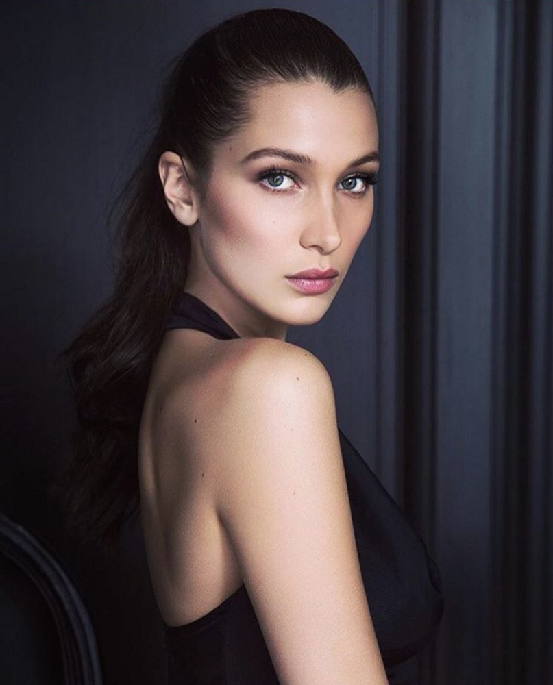 bella hadid dior makeup bellanaija may2016Screen Shot 2016-06-01 at 12.44.57_