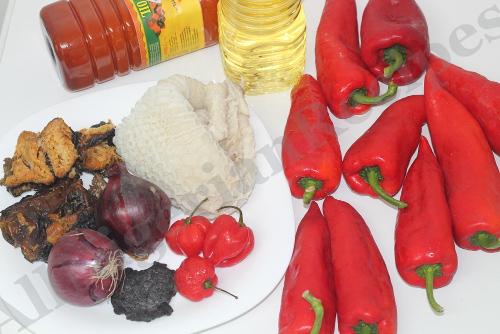 bellanaija all nigerian recipes pepper-stew-ingredients