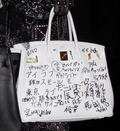 custom hermes birkin bags bellanaija may2016gaga-hermes-birkin1_